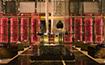 ルネッサンス・バンコク・ラチャプラソーン・ホテルのラウンジ写真