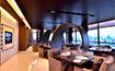 イータス・ルンピニのレストランからの眺望
