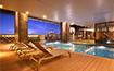 イータス・ルンピニのプール