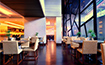 イータス・ルンピニのレストラン