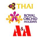 ROHはタイ国際航空のツアーブランドです